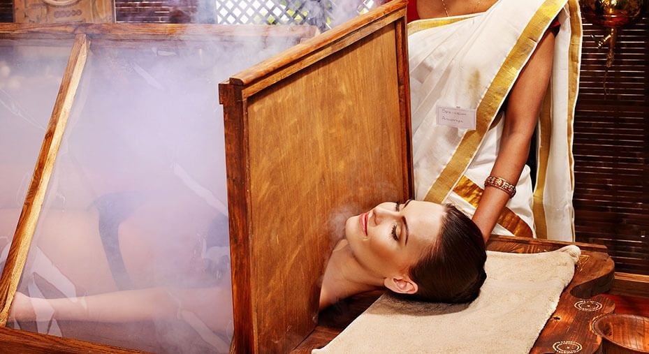 Sweating Treatment - Swedan Types and Benefits