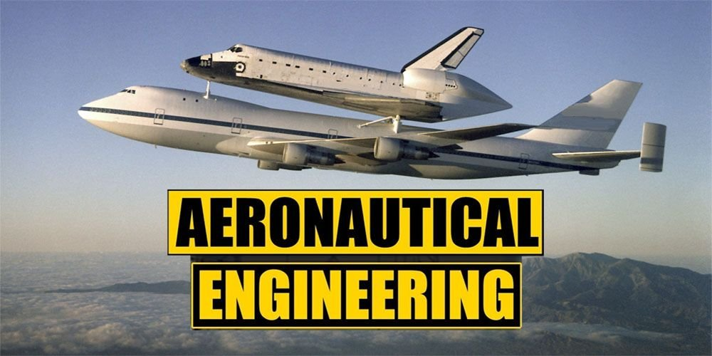 Aeronautical Engineering: Career Options, Educational Requirements and Available Jobs
